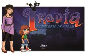 Iredia